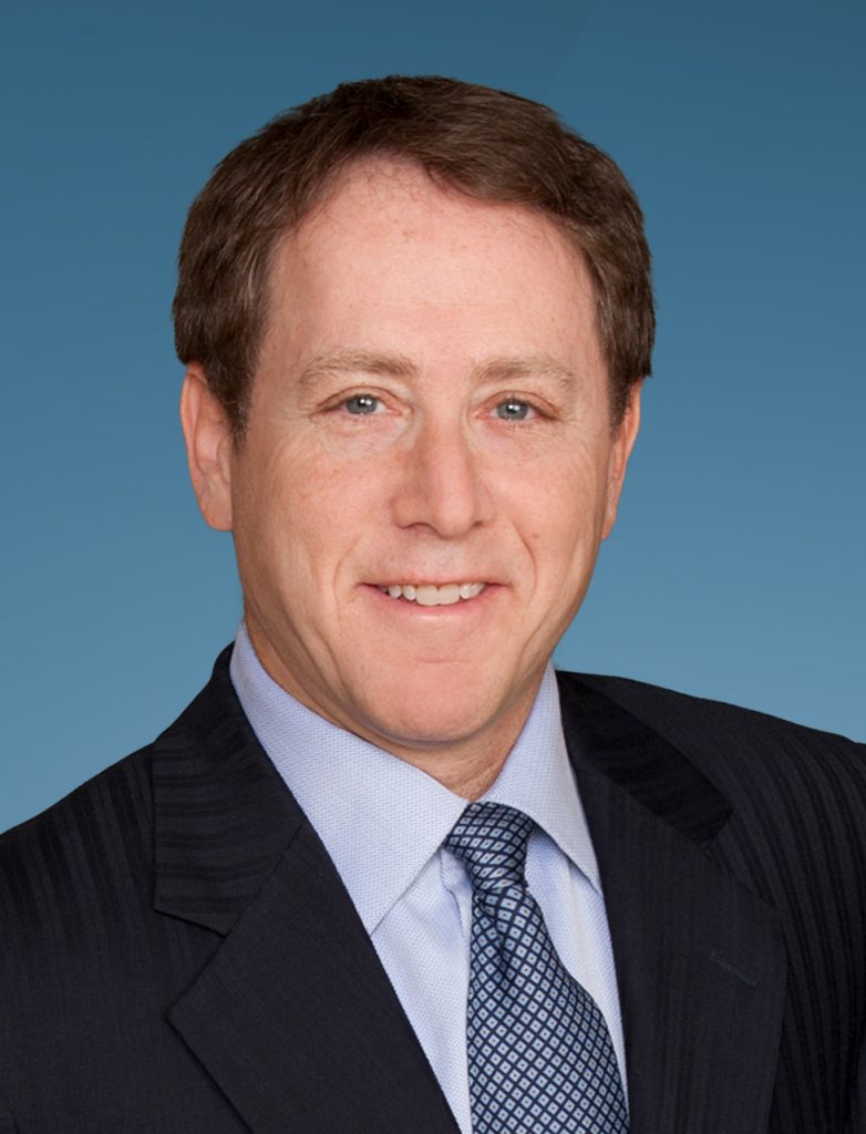 Stephen Gordon