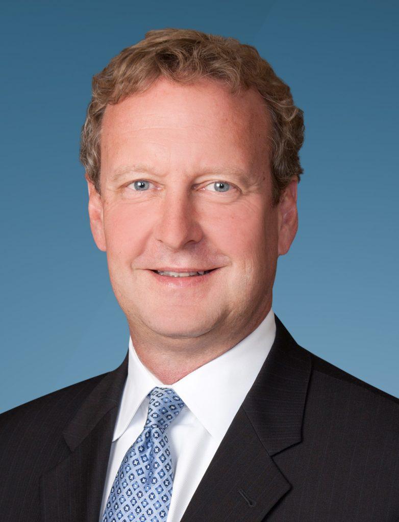 Robert Mathias