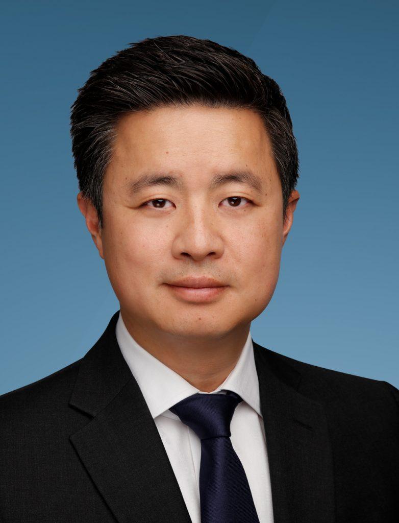 Albert Yang