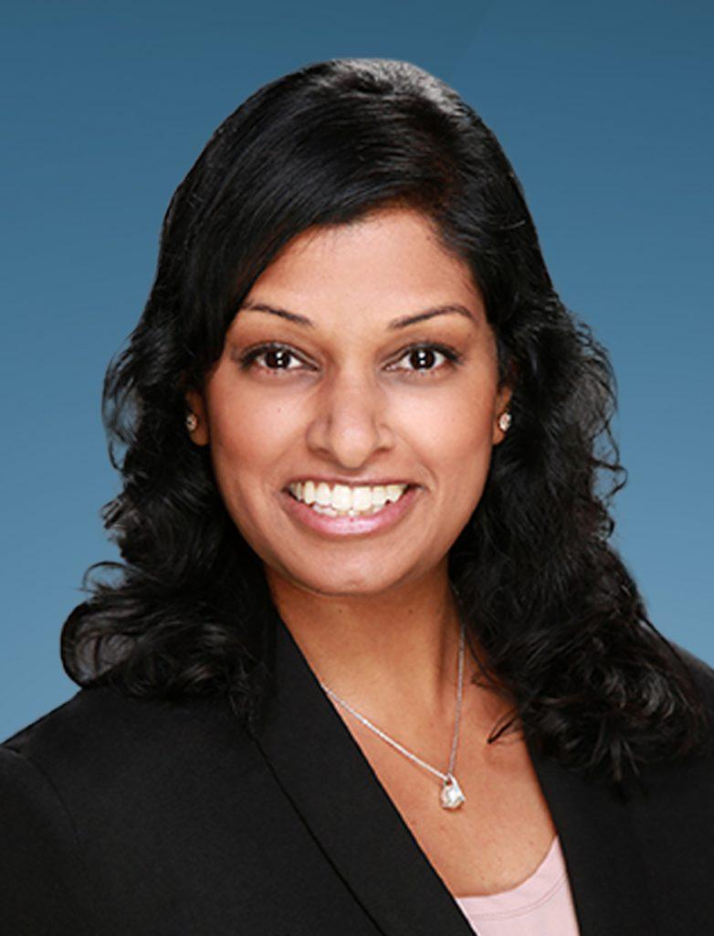 Latha Bhaskara