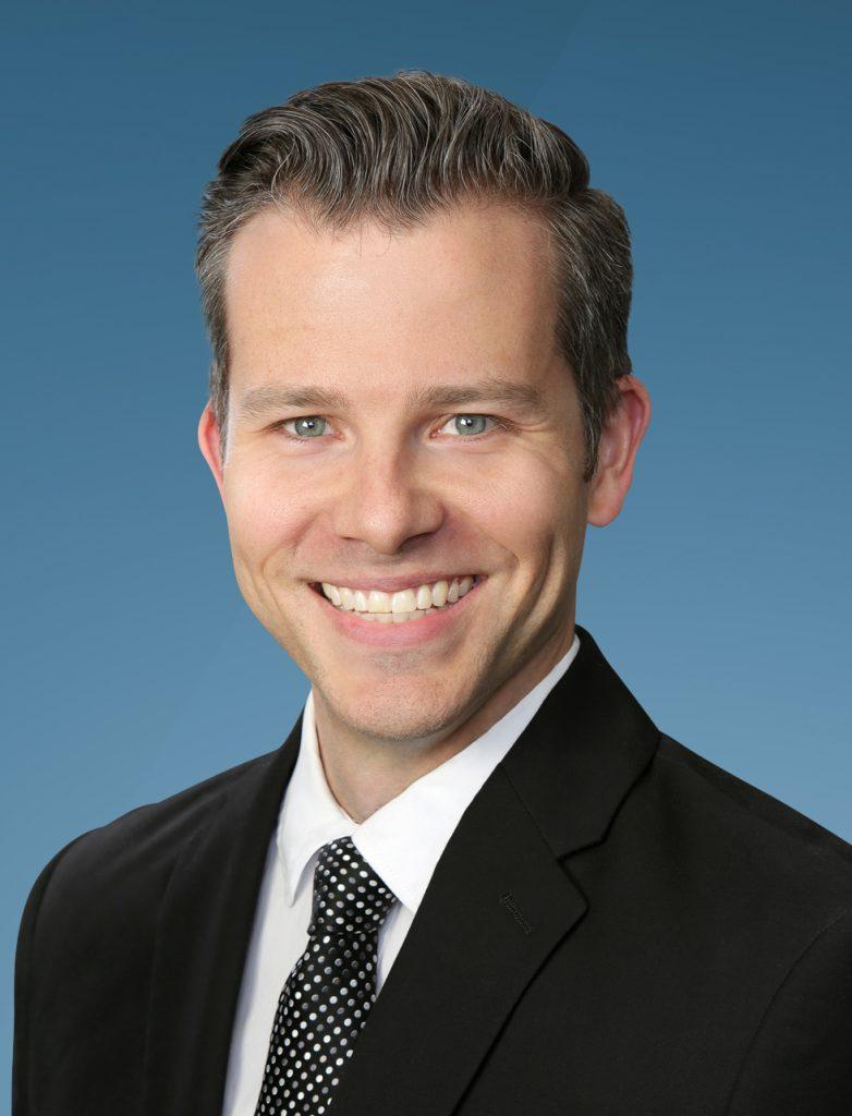 Eric Lindahl