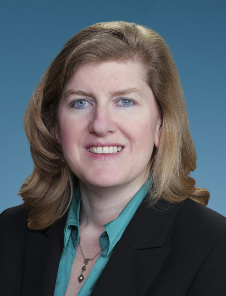 Elizabeth Musch