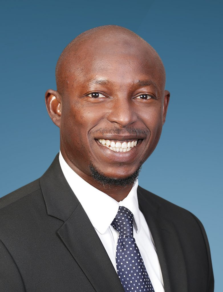 Adebayo Ogunsanya