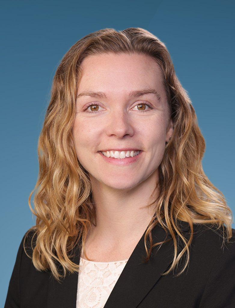Lindsey Rongstad