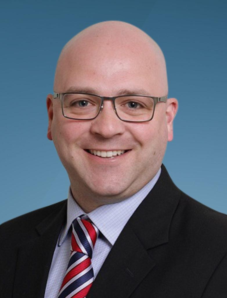 Greg  Bonitatibus