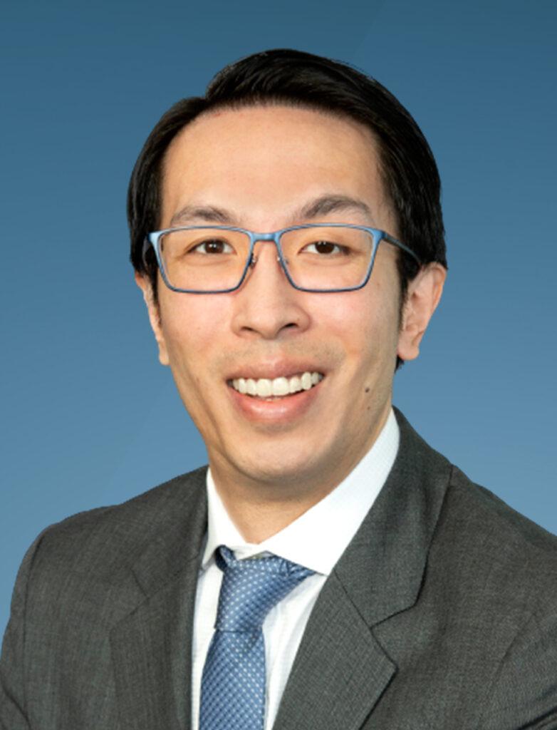 Spencer Ng