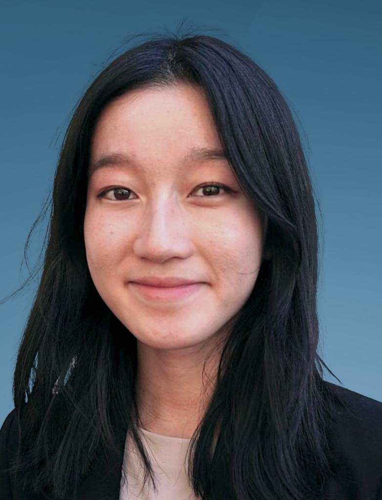 Kristen Gao